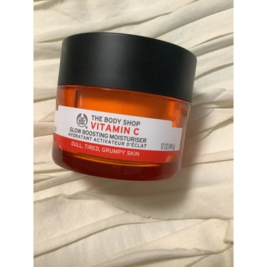 Vitamin c facial lotions