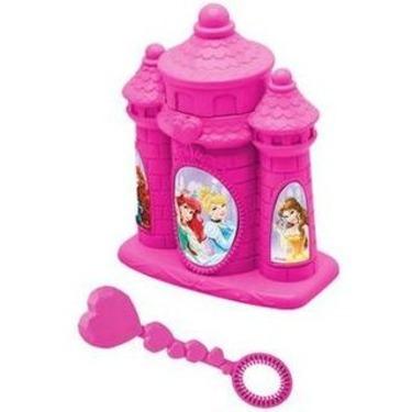 Disney Princess Enchanted Bubbles