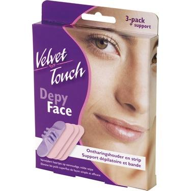 Velvet and Touch