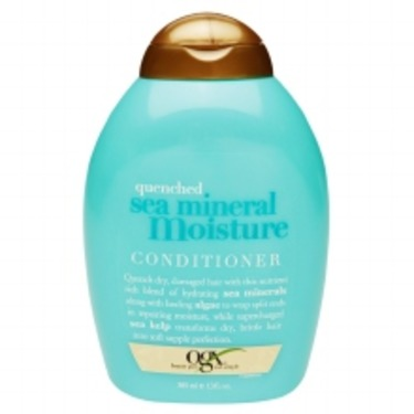 OGX Quenched Sea Mineral Moister Conditioner