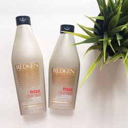 Redkin Frizz Dismiss Conditioner