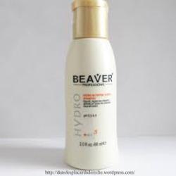 Beaver Professional - Hydro Nutrive shampoo