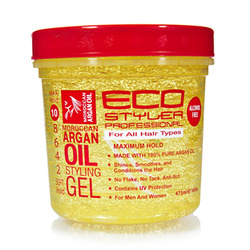 Eco Styler Professional Styling Gel