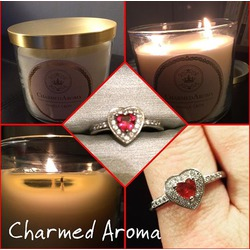 charmed aroma