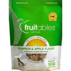 Fruitables Pumpkin & Apple Flavor