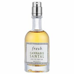 Cannabis Santal - Fresh