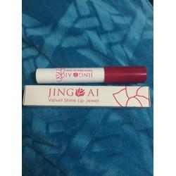 Jing Hai Velvet Lip Shine