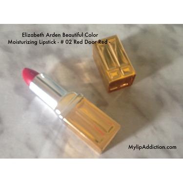 Elizabeth Arden Beautiful Colour Moisturizing Lipstick