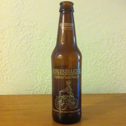 Amsterdam Brewery Boneshaker Unfiltered India Pale Ale