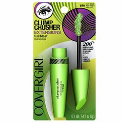 CoverGirl Clump Crusher Extensions Lashblast Mascara