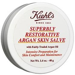 Kiehl's Superbly Restorative Argan Skin Salve
