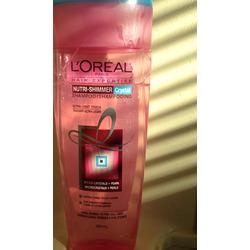 Loreal Paris Nutri-Shimmer Crystal Shampoo