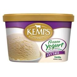 Kemps Frozen Yogurt Sandwiches