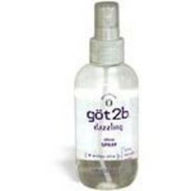 got2b Dazzling Shine Spray