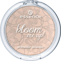 Essence Bloom me up! Shimmer Powder