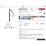 Sephora Retractable a Waterproof Eyeliner