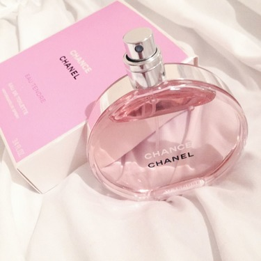 Chance Perfume by Chanel