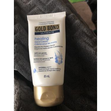 Gold Bond Ultimate Healing Hand Cream