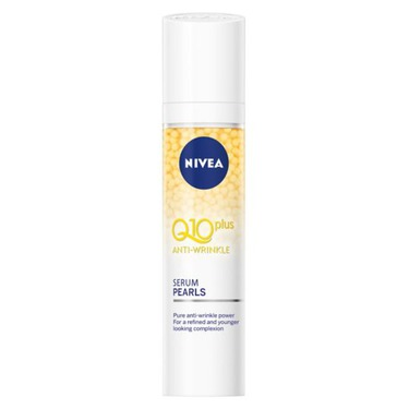 NIVEA Q10plus Anti-Wrinkle Serum Pearls