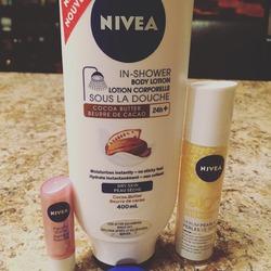 NIVEA Q10plus Anti-Wrinkle Serum Pearls