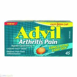 Advil Arthritis Pain Long Lasting Liqui-Gels®