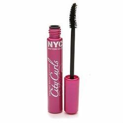 N.Y.C. City Curls Mascara