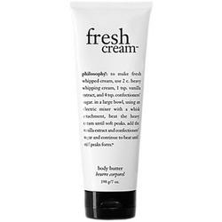 Philosophy Fresh Cream Body Lotion