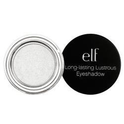 e.l.f. Cosmetics Long Lasting Lustrous Eye Shadow