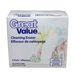 Great Life Cleaning Eraser