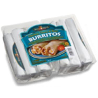 Don Miguel's Chicken Burritos
