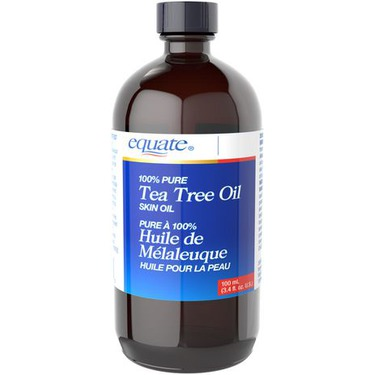 Equate Tea Tree Oil