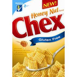 General Mills Gluten Free Honey Nut Chex™