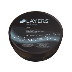 Scentsy Layers Body Butter