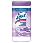 Lysol Wipes Lavender