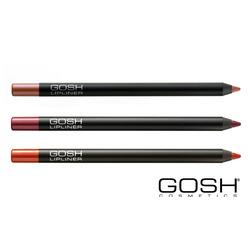 GOSH Cosmetics Velvet Touch Waterproof Lipliner