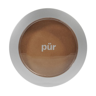 pur minerals mineral glow face bronzer