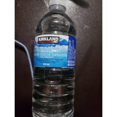 Kirkland Natural Spring Water