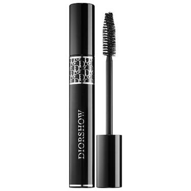 DiorShow Mascara Pro Black