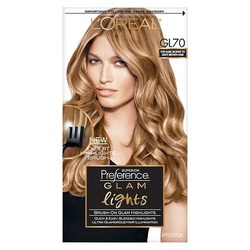 L'Oreal Paris Superior Preference Glam Lights Brush-On Highlights