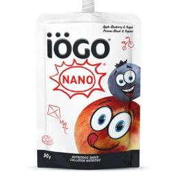 IÖGO Nano Pouch