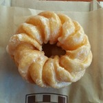 Tim Hortons Honey Cruller