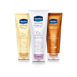 Vaseline Intensive Care Healing Serum