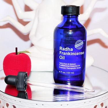 Radha Frankincense Oil