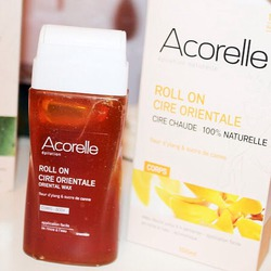 Acorelle Roll On Wax Hair Remover