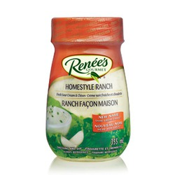 Renee's Gourmet Homestyle Ranch Fresh Sour Cream & Chives
