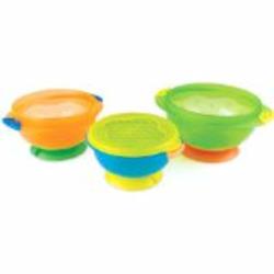 Munchkin Suchtion Bowls