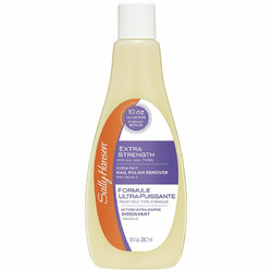 Sally Hansen Extra Strength Nail Polish Remover