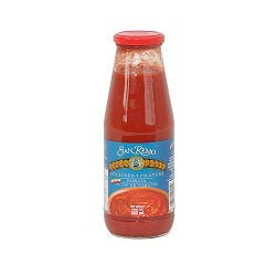 San Ramano Strained Tomatoes