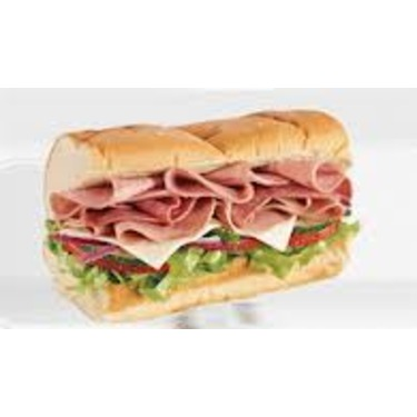 SUBWAY COLD CUT SANDWICH