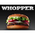 Burger King Whopper